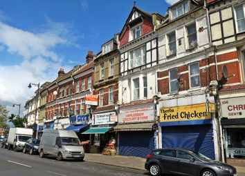 Thumbnail 2 bed flat for sale in Craven Park Road, Harlesden