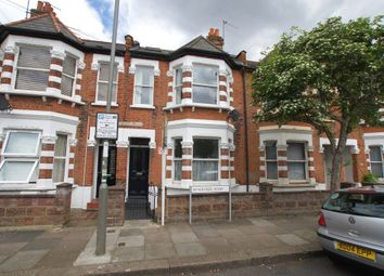 Thumbnail Flat to rent in Bendemeer Road, London
