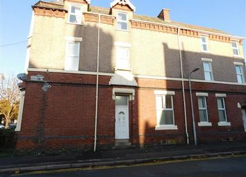 Thumbnail 1 bed flat to rent in Hartington Street, Barrow-In-Furness
