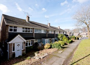Thumbnail 3 bed end terrace house for sale in Petworth Gardens, Southampton