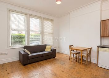 Thumbnail 1 bed flat to rent in Olive Road, Willesden Green, London