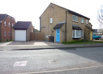2 bed terraced house to rent in Vincenzo Close, Welham Green, Herts AL9