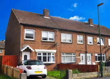 3 bed semi-detached house to rent in Westlands, Jarrow, South Tyneside NE32
