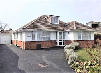 3 bed bungalow for sale in Seafield Road, Barton On Sea, New Milton BH25