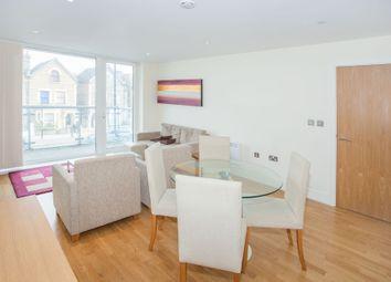 Thumbnail 2 bedroom flat to rent in 73A Drayton Park, Islington, London