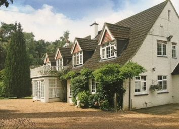 Thumbnail 7 bed detached house for sale in Whitmore Vale Road, Hindhead