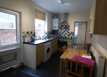 Thumbnail 5 bed terraced house to rent in Paton Street, Leicester