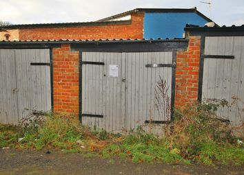 Thumbnail Parking/garage to rent in Newton Lane, Darlington, Co Durham