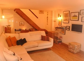 Thumbnail 2 bed terraced house to rent in Pintall Road, Woodford Green
