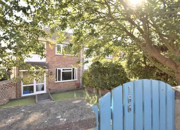 Thumbnail 3 bed end terrace house for sale in Forest Road, Kingswood