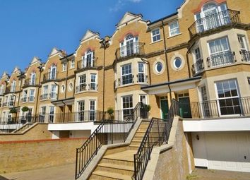 Thumbnail 6 bed town house to rent in Chapman Square, Inner Park Road, Wimbledon