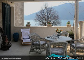 Thumbnail 4 bed apartment for sale in A2-820-1, Strp, Montenegro