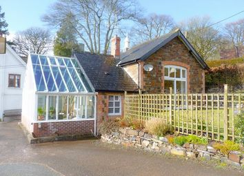 Thumbnail 3 bed semi-detached house for sale in Brushford, Dulverton