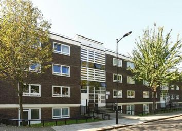 Thumbnail 3 bedroom flat to rent in Delamere Terrace, London