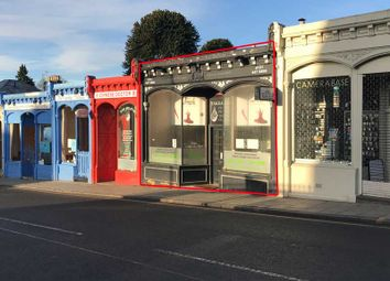 Thumbnail Retail premises to let in Morningside Road, Morningside, Edinburgh
