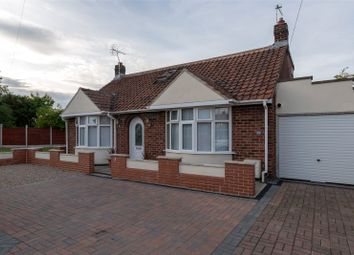 Thumbnail 5 bed bungalow for sale in Farndale Avenue, York