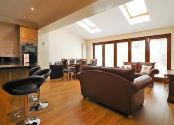 Thumbnail 4 bed semi-detached house for sale in Brantwood Road, Bexleyheath
