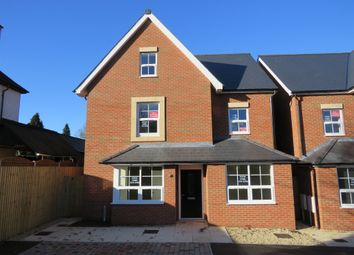 Thumbnail 5 bedroom detached house for sale in Manor Avenue, Kidderminster
