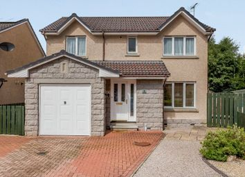 Thumbnail 4 bedroom detached house for sale in Kirkland, Kemnay, Inverurie