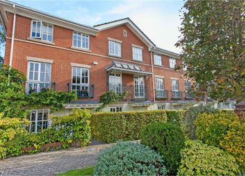 Thumbnail 4 bed terraced house to rent in Wentworth Grange, Winchester, Hampshire