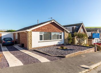 Thumbnail 3 bed bungalow for sale in 5 Effingham Close, Saltdean, Brighton
