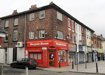 Thumbnail 1 bed flat to rent in Windsor Road Fla, Tuebrook, Liverpool