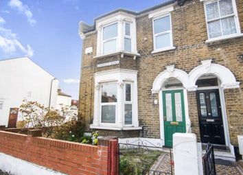 Thumbnail 3 bedroom end terrace house for sale in Cheneys Road, London