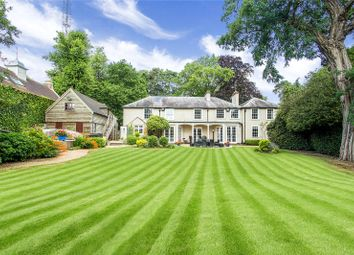 Thumbnail 6 bed detached house for sale in Heathbourne Road, Bushey Heath, Hertfordshire