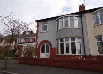 Thumbnail 3 bed semi-detached house for sale in Methuen Avenue, Fulwood, Preston, Lancashire