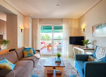 Thumbnail 2 bed apartment for sale in Lorcrimar, Nueva Andalucia, Marbella