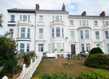 2 bed flat for sale in Alexandra Terrace, Exmouth EX8