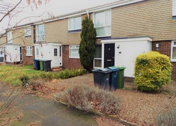 Thumbnail 2 bed flat to rent in Lichfield Way, Jarrow