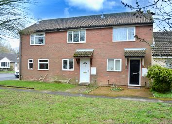 2 bed terraced house for sale in Jasmine Close, Trimley St. Martin, Felixstowe IP11