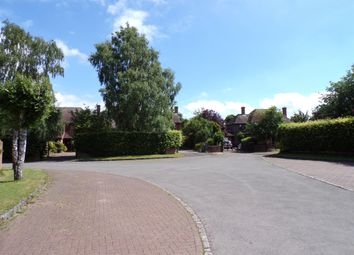 Thumbnail 4 bed detached house for sale in Drove Hill, Chilbolton, Stockbridge