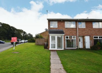 3 bed end terrace house for sale in Nethercote Gardens, Shirley, Solihull B90