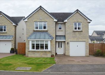 Thumbnail 4 bed detached house for sale in Maple Gate, Lanark