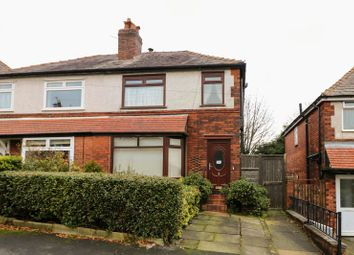 Thumbnail 3 bed semi-detached house for sale in Inverlael Avenue, Heaton, Bolton