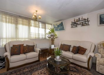 Thumbnail 2 bedroom flat for sale in Hazlewood Crescent, London
