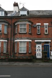 Thumbnail 6 bed terraced house to rent in Union Road, Farnham, Surrey