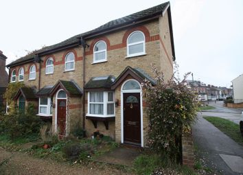 Thumbnail 2 bed end terrace house to rent in St. Johns Close, Hemel Hempstead