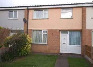Thumbnail Property to rent in Cairns Crescent, Blacon, Chester