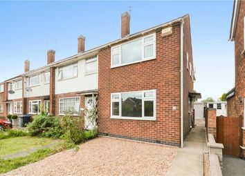 Thumbnail 3 bedroom end terrace house for sale in Ringwood Highway, Potters Green, Coventry, West Midlands