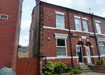 Thumbnail 5 bedroom semi-detached house for sale in Thornes Lane, Wakefield, West Yorkshire.