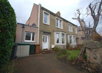 Thumbnail 4 bedroom detached house for sale in Granton Road, Edinburgh