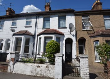 Thumbnail 2 bed terraced house for sale in Bath Road, Cippenham, Slough