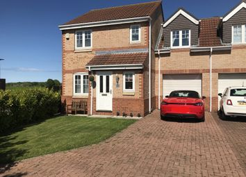 3 bed semi-detached house for sale in The Paddock, Seaton Delaval, Tyne & Wear NE25