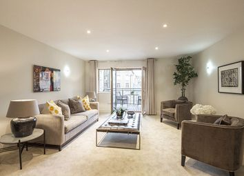 Thumbnail 3 bed flat for sale in Harrowby Street, London