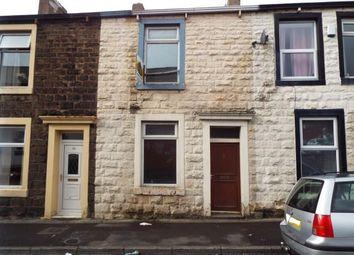 Thumbnail 2 bedroom terraced house for sale in Horne Street, Accrington, Lancashire