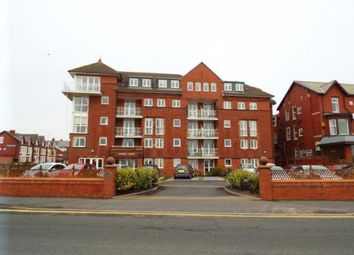 Thumbnail 2 bed flat for sale in Lystra Court, 103-107 South Promenade, Lytham St. Annes, Lancashire