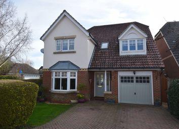 Thumbnail 4 bed detached house for sale in Lime Trees, Staplehurst, Tonbridge